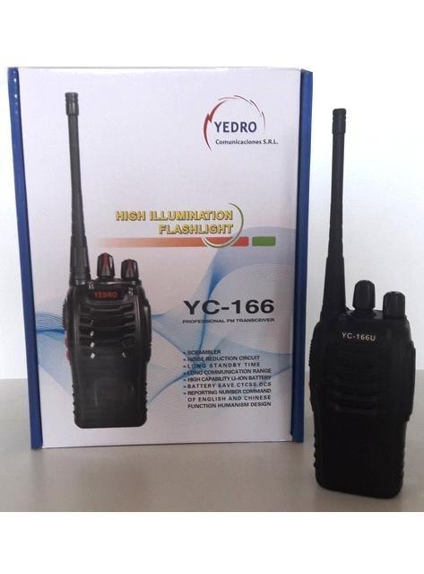 YC-166U