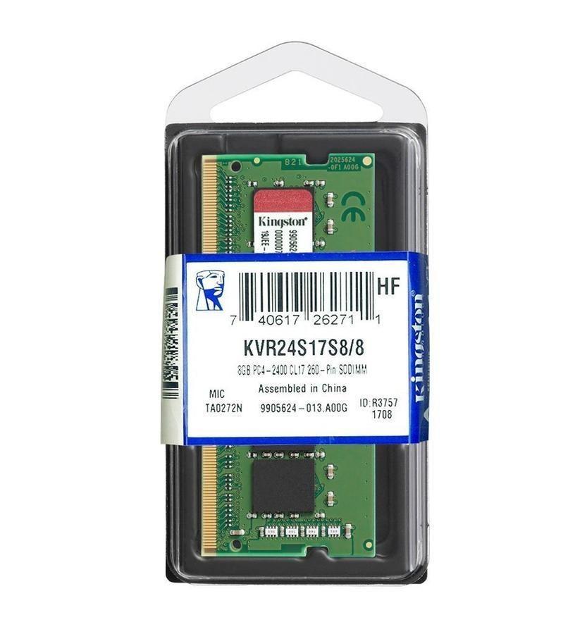 DDR4-8gb