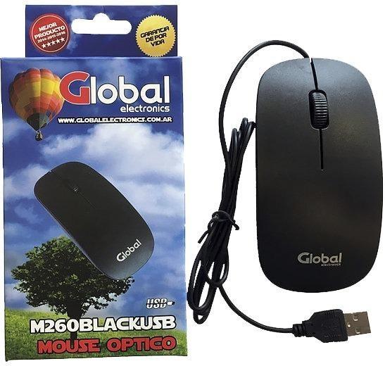 Mouseglob